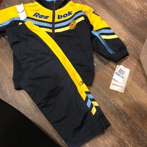 Baby boy 24 M outfit